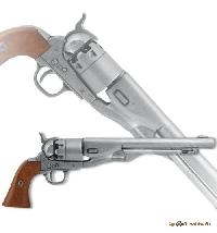 Револьвер сист. Кольт Гражд. война США 1886г