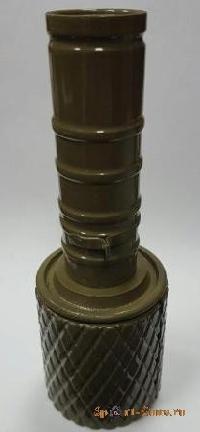 Макет гранаты РГД-33 (учебно-тренировочный)