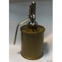 Макет гранаты РГ-42 (учебно-тренировочный)