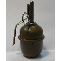 Макет гранаты РГД-5 (учебно-тренировочный)