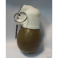 Макет гранаты РГН (учебно-тренировочный)