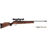 Пневматическая винтовка Hatsan 135 SP дерево с оптическим прицелом