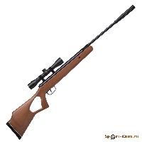 Пневматическая винтовка Crosman Trail NP 8-BT1K77WNP