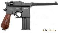 Пистолет пневматический Gletcher M712