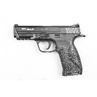 Пневматический пистолет SW MP пластик