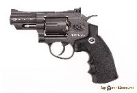 Револьвер пневматический Gletcher SW R25