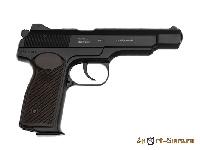 Пистолет пневматический Gletcher GLST51