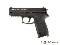 Пистолет пневматический Gletcher SS 2202 металл