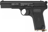 Пневматичский пистолет Crosman C-TT