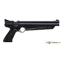 Пистолет пневматический Crosman P 1377 American Classic Black