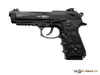 Пистолет Smersh H9