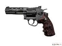 Пневматический револьвер H13