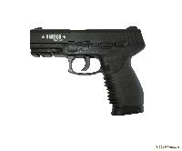 Пистолет Smersh H56 (2022)