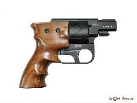 Сигнальный револьвер SMERSH PK-1 (дерево)