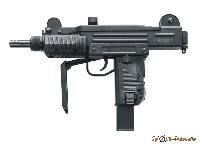 Пистолет Smersh H52