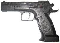 Пневматический пистолет Smersh H67