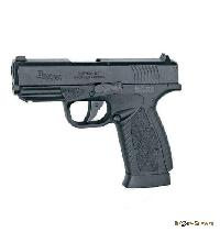 Пистолет пневматический Bersa BP9CC blowback