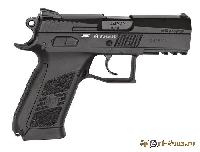 Пистолет пневматический CZ 75 P-07 Duty (16726)
