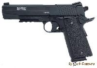 Пистолет пневматический SWISS ARMS P1911 (288013)