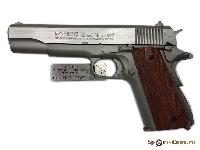 Пистолет пневматический Swiss Arms SA1911 SSP (Colt 1911) 288509