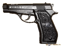 Пистолет  пневматический Stalker S84 .4,5мм.