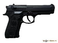 Пистолет пневматический Stalker S92 (Beretta 92)