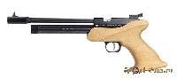 Пистолет пневматический Strike One B019