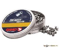 Пули GAMO Pro-Match 500 шт.