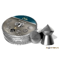 Пули H&N SpitzKugel 4,5 мм.(500шт.)