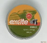 Пули Excite Econ 4.5мм (500шт.)