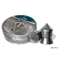 Пули H&N Silver Point винт. 5,5мм 1,11g (200шт.)