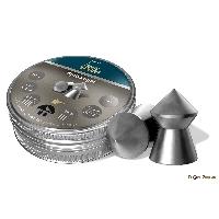 Пули H&N SpitzKugel 5,5 мм 1,02g (200шт.)