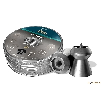 Пули H&N Terminator 4,5 mm  0.47g (400шт.)