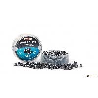 Пули Люман Domed pellets 0,57 г. (500 шт)