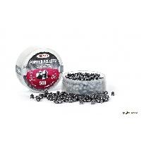 Пули Люман Pointed pellets 0,57 г. (500 шт.)