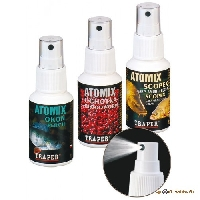 TRAPER Atomixes 50ml Honey (Спрей Мед) 02017
