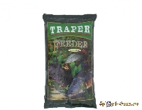 TRAPER Secret Feeder (Фидер) 1кг Прикормка привлекающая