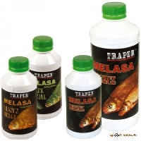 TRAPER Molasses 250ml Bream Belge (Меласса Белже)