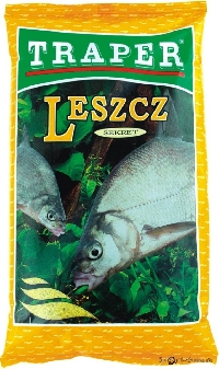 TRAPER Secret Bream yellow (Лещ желтый) 1кг 00029