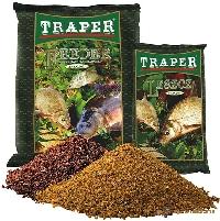 TRAPER Special Carp red (Карп красный) 1кг