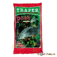 TRAPER Special Roach red (Плотва красная) 1кг