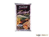 TRAPER Method Feeder Sweet Honey 750г. (Мёд) 00182