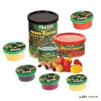 TRAPER Natural Baits 70g Yellow pea (Горох желтый) 16033