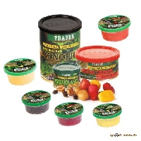 TRAPER Natural Baits 70g Red pea (Горох красный) 16034