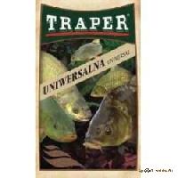 TRAPER Universal (Универсальная) прикормка привлекающая 1кг