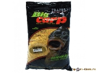 TRAPER Big Carp Corn  Кукуруза 1кг.