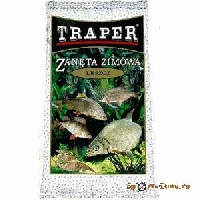 TRAPER Winter Bream (Зимняя лещ) 750гр