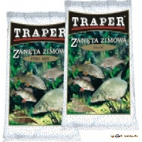 TRAPER Winter Fish Mix (Зимняя рыбный микс) 750гр