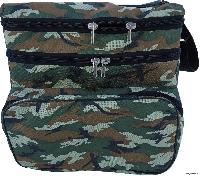 Рыболовный ящик в сумке (28 литров)