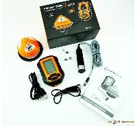 Эхолот Практик 7 RF Универсал  (Маяк Bluetooth+блок+проводной датчик)